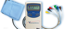 BIOX™ 2301 2-in-1 Combo ECG & ABPM Holter